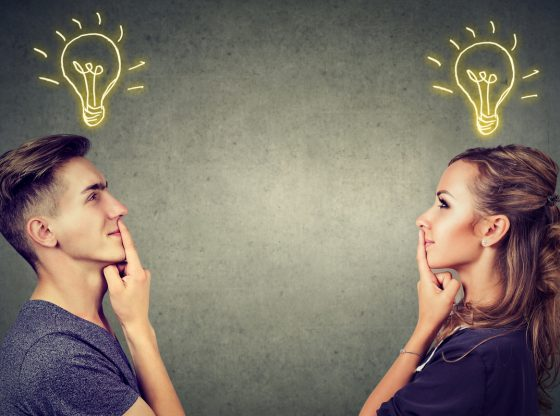 e man and woman ideas.