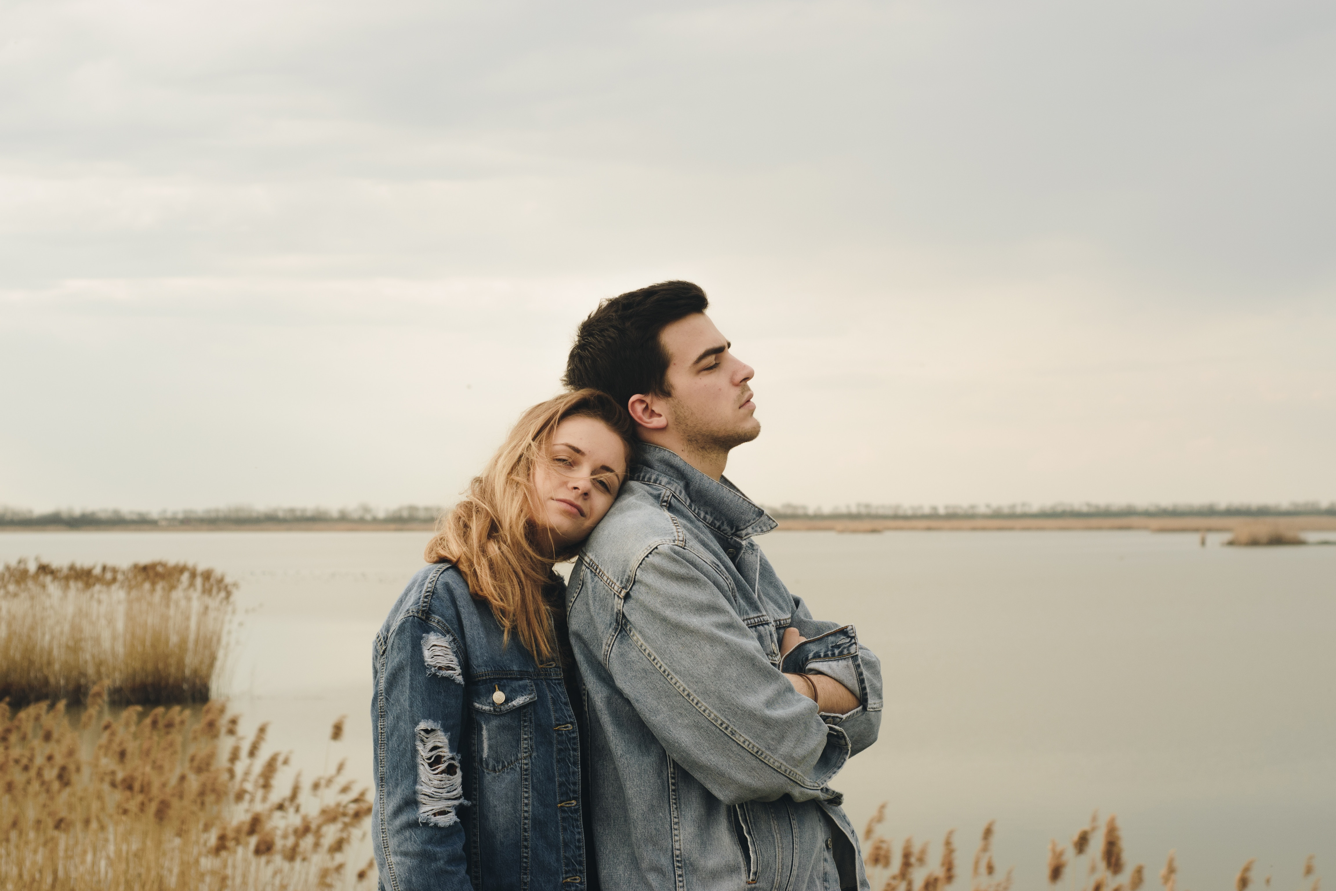 Tired of On-Again/Off-Again Relationship? | Keen