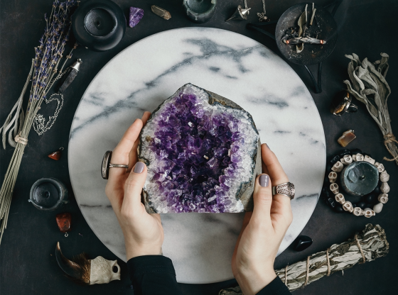 Why Do Some Psychics Use Tools Such As Tarot, Runes, Or