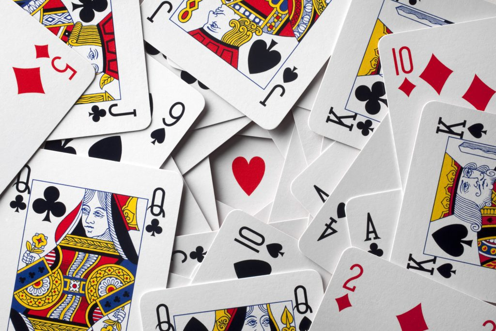 Playing Card Meanings in Cartomancy | Keen
