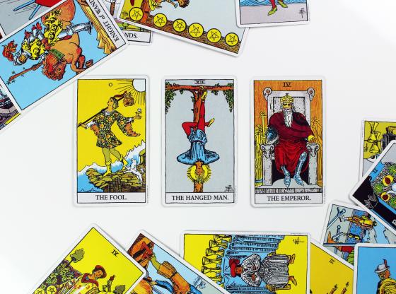 The Justice Tarot Card | Keen