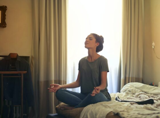 How to Meditate at Home | Keen Articles